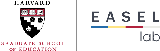 Easel Labs, Harvard Graduate School of Education